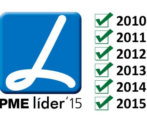 PME Líder 2015