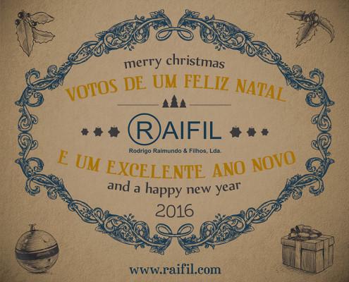 Raifil Natal 2015